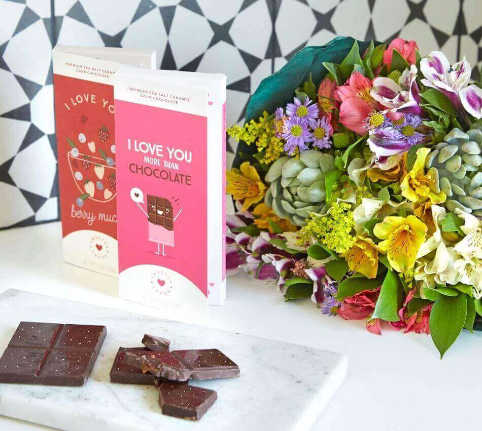 The Bouqs Floral Gift Boxes in Portland, Oregon