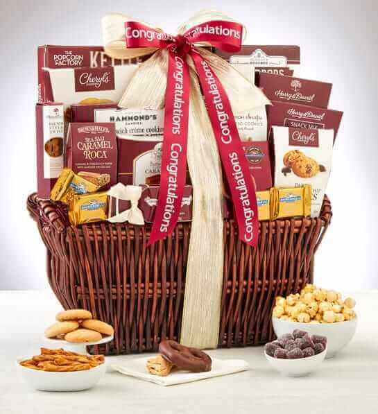 1800 Gift Basket and Hamper Delivery Service in Charlotte, NC