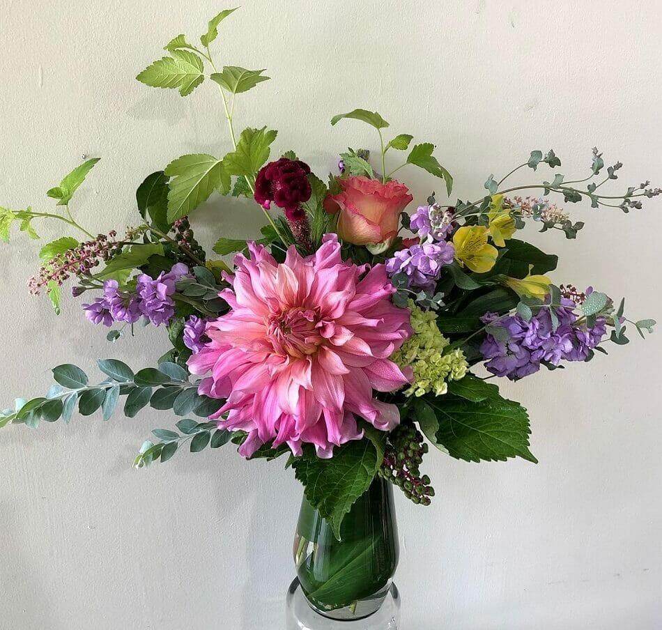 Abloom Flower Shop in Lincoln, Nebraska