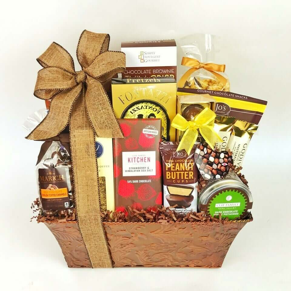 All The Buzz Gift Baskets in San Jose, California