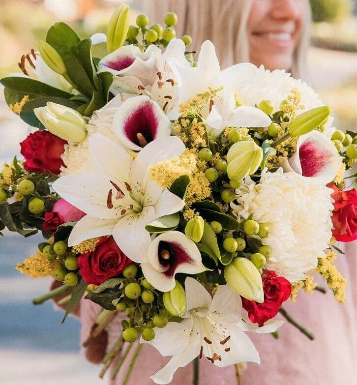 BloomsyBox Flower Delivery in Plano, Texas