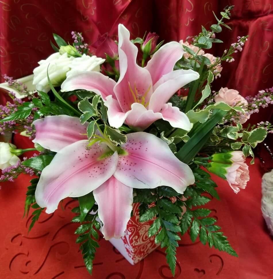 Botanica Flowers & Gifts in Greensboro, NC