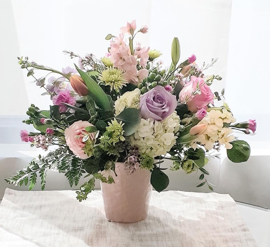 Bouquet Boutique in Greensboro, NC