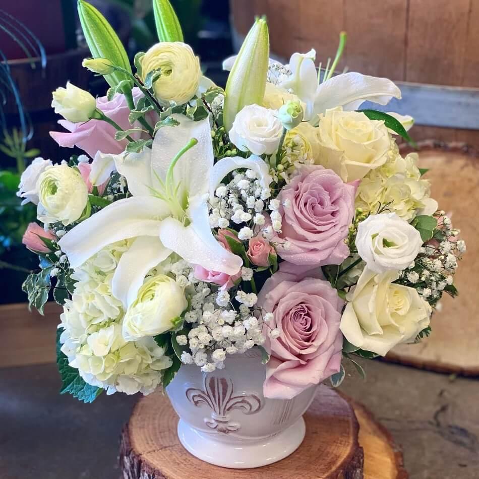 CDdesigns Floral & Decor Shop in Plano, Texas