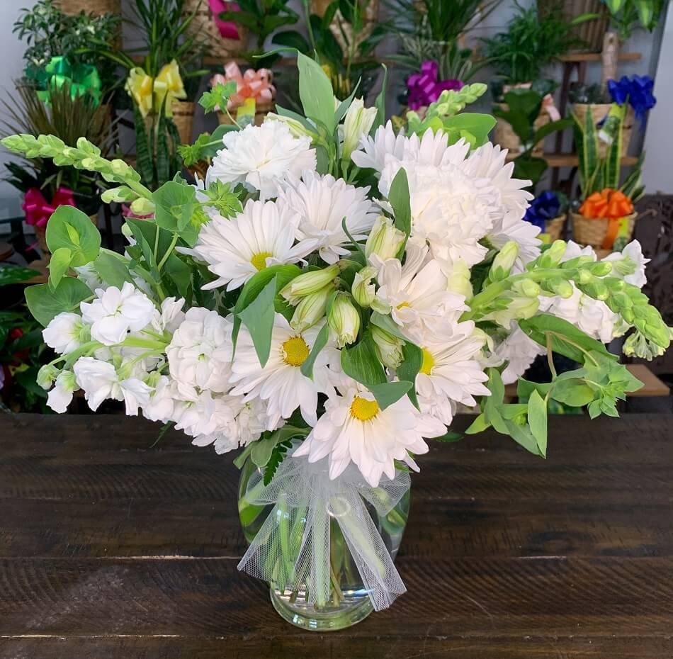 Capitol Hill Florist and Gifts in Oklahoma City