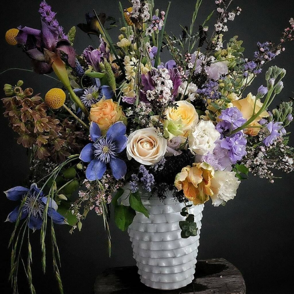 DIRT Flower Delivery Service in Plano, Texas
