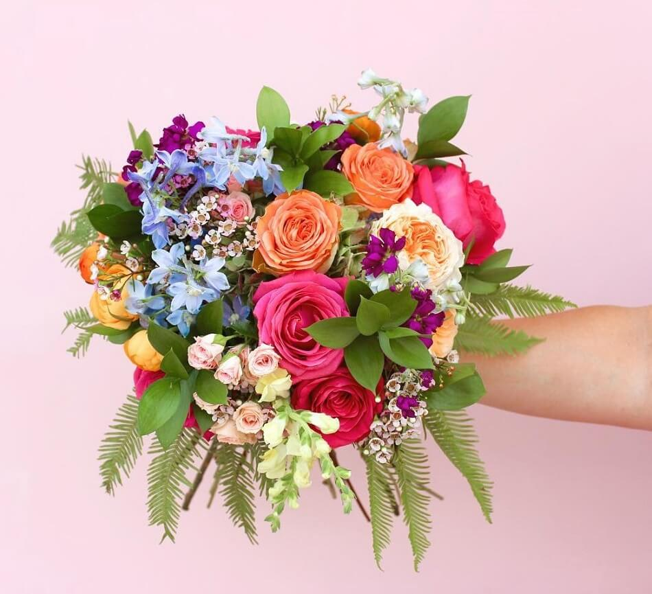Flora Couture Flower Delivery Service in Henderson, Nevada