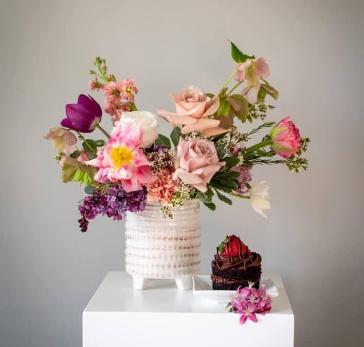 Floracultured Floral Design Studio in Fort Wayne, Indiana