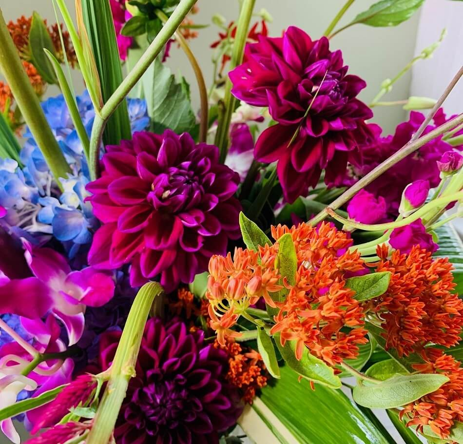 Floral Dimensions Flower Delivery Service in Durham, North Carolina