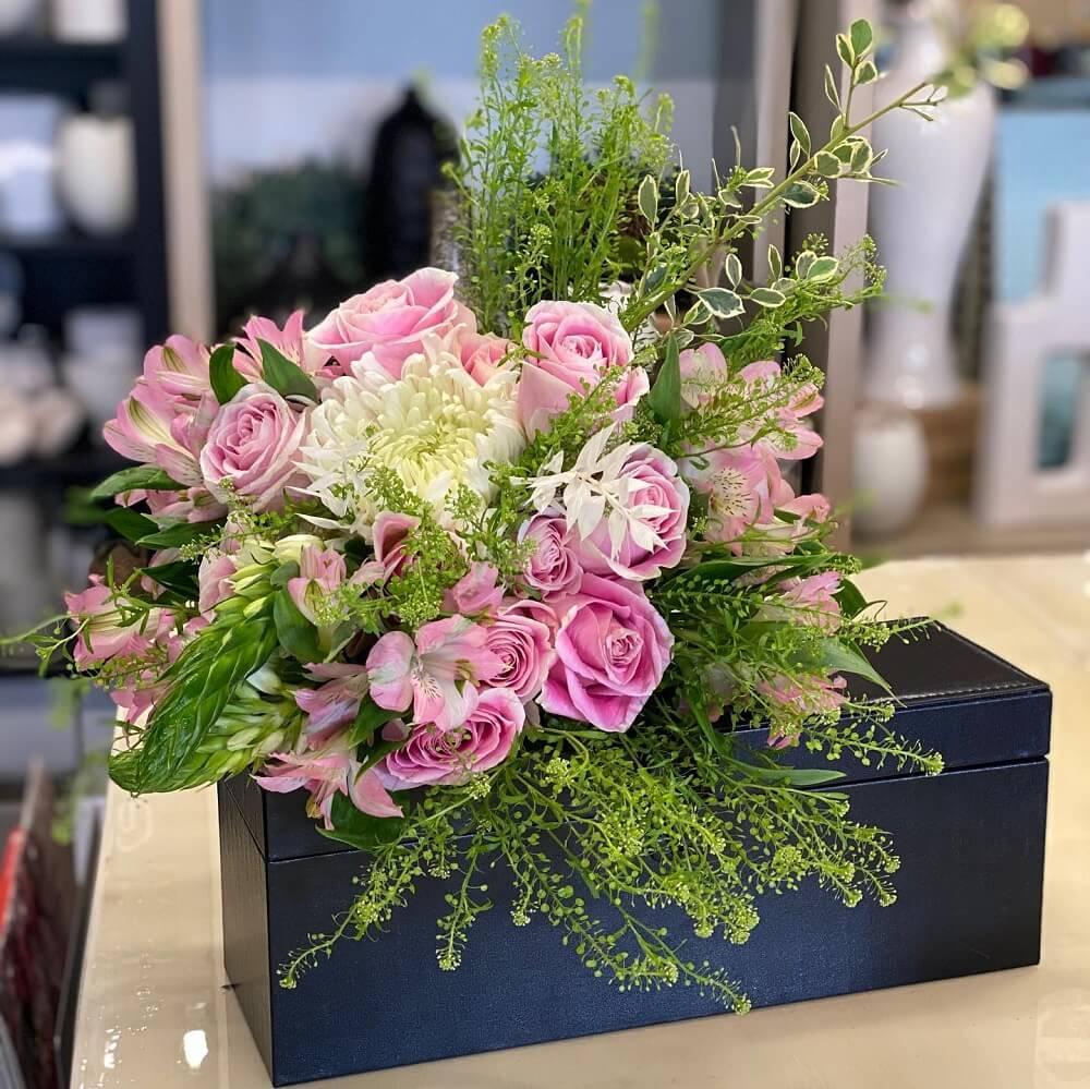 Floral Elegance in San Antonio, Texas