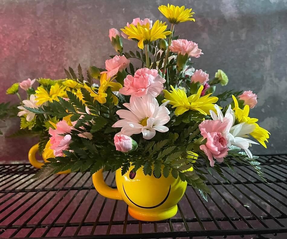 Flowers by Gary in Durham, North Carolina