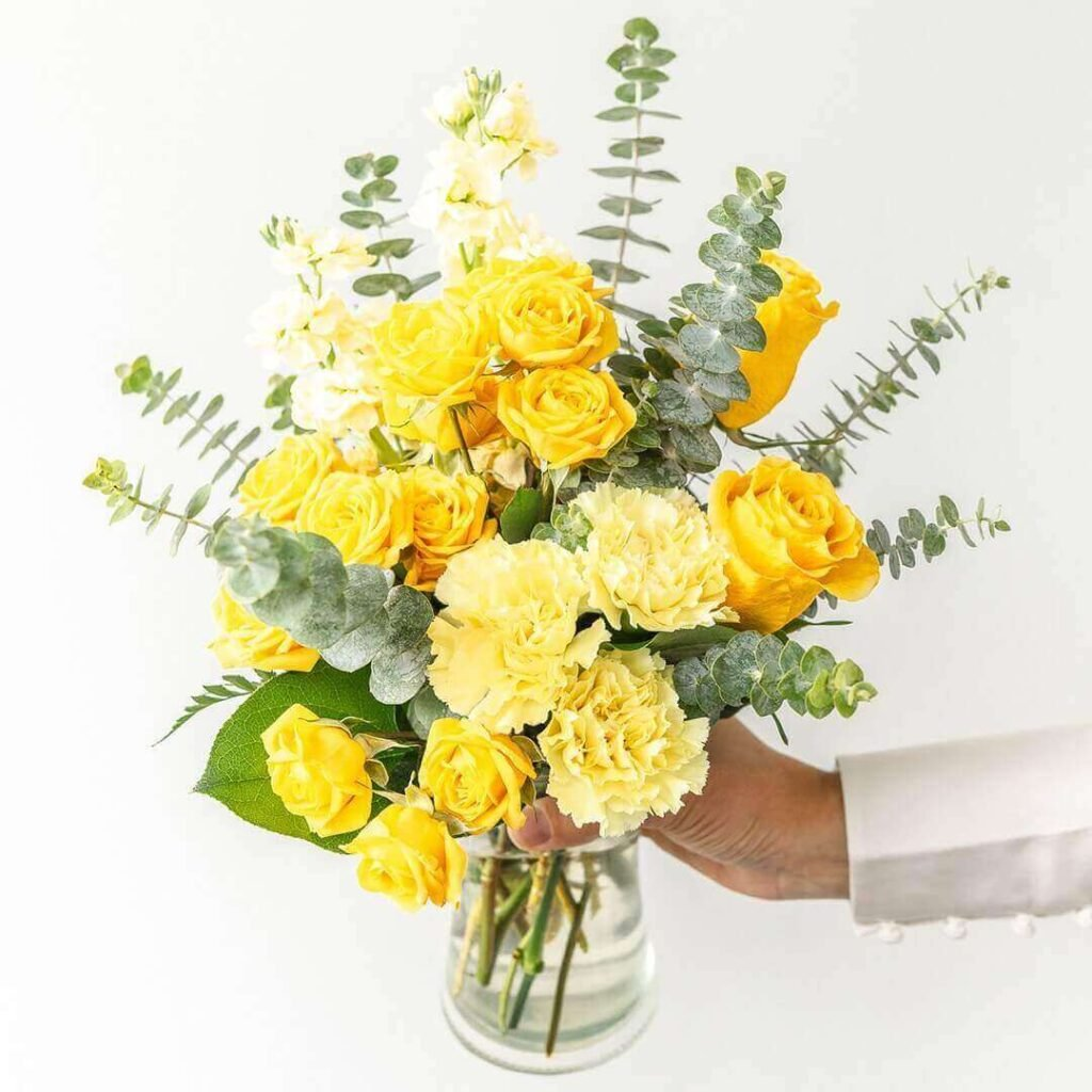 FromYouFlowers Cheap Flower Delivery in Durham, NC