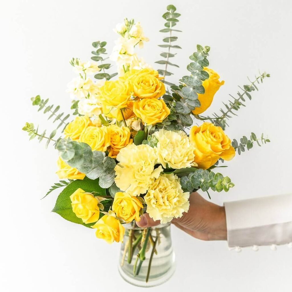 FromYouFlowers Cheap Flower Delivery in Greensboro, NC