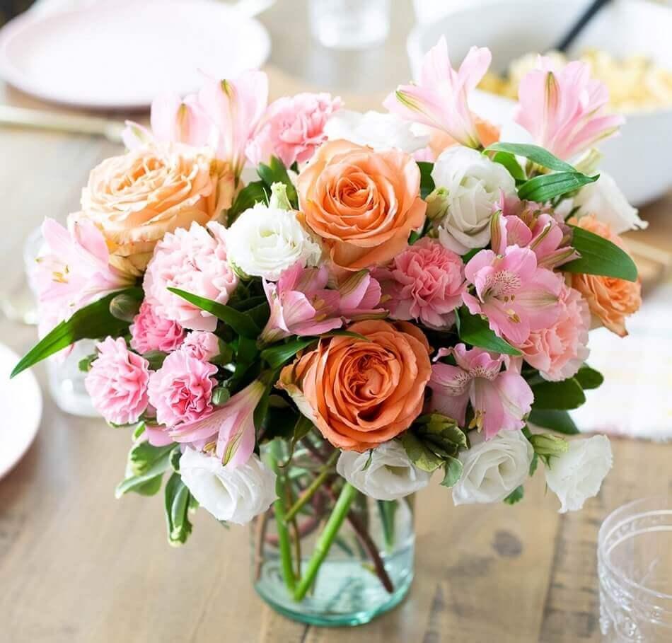 FromYouFlowers Cheap Flower Delivery in Newark, NJ
