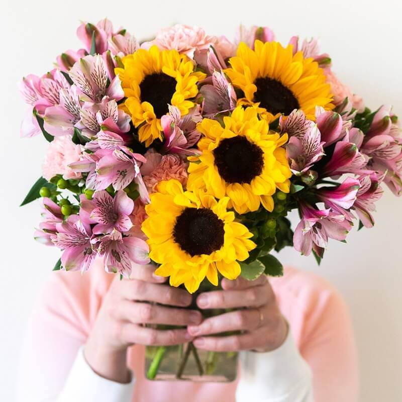 FromYouFlowers Cheap Flower Delivery in San Jose, CA