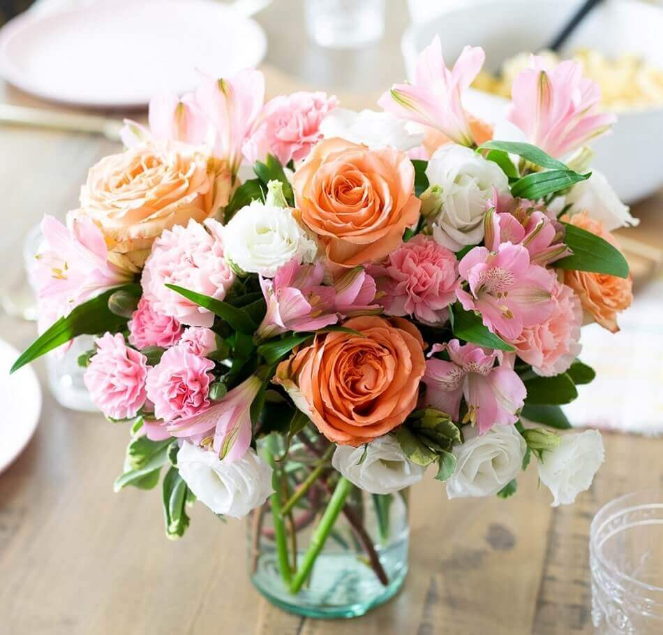 FromYouFlowers Cheap Flower Delivery to Fort Wayne, IN