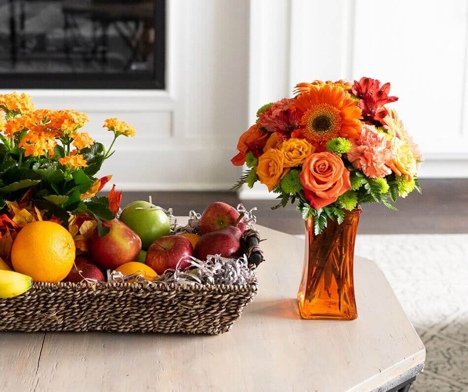 FromYouFlowers Same Day Gift Basket Delivery in Charlotte, NC