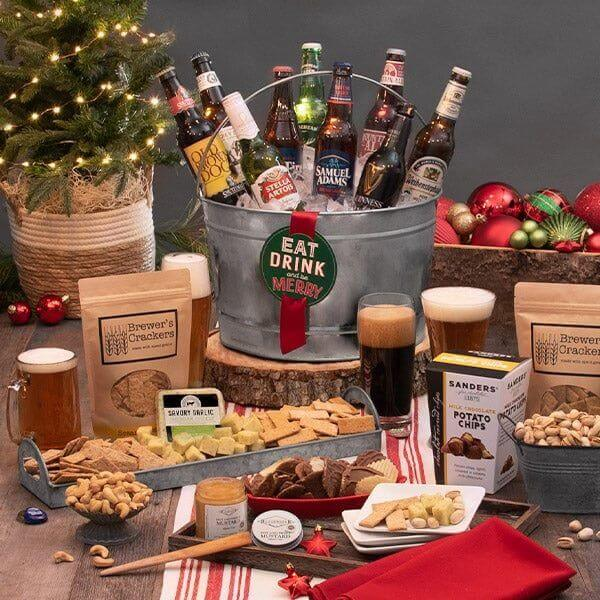 Gourmet Gift Baskets Delivery in Columbus, OH
