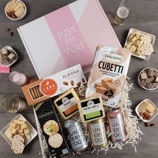 Gourmet Gift Baskets in Columbus, OH