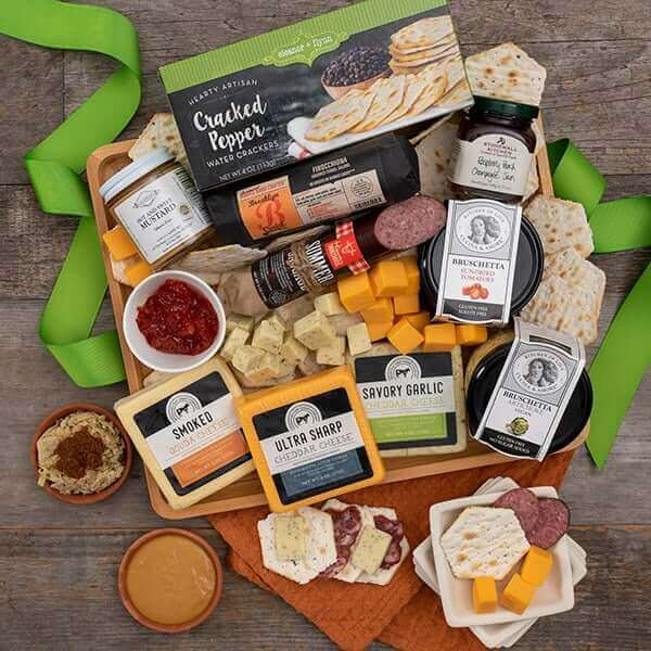 Gourmet Gift Baskets in Oklahoma City
