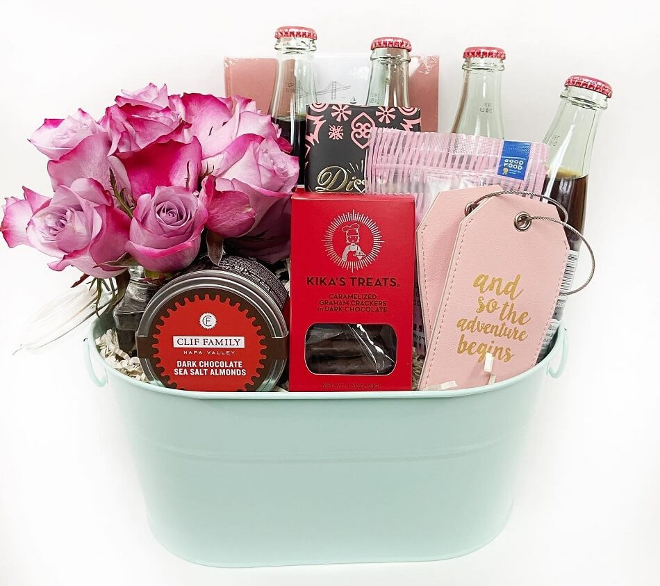 Gourmet Gifts by Bravo