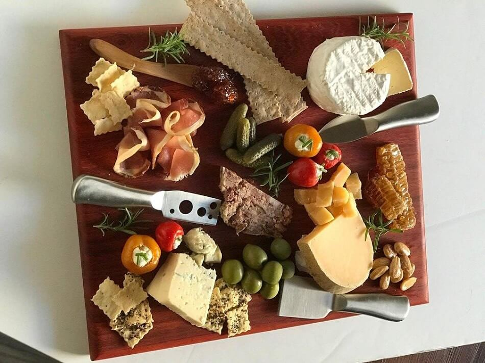 Grater Goods Cheese and Gourmet Gift Basket Delivery Service in Jacksonville, Florida