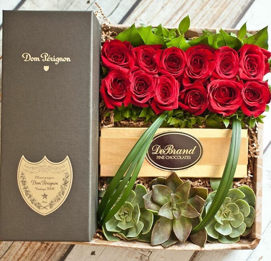 Griffin's Luxury Gift Boxes in Columbus, Ohio