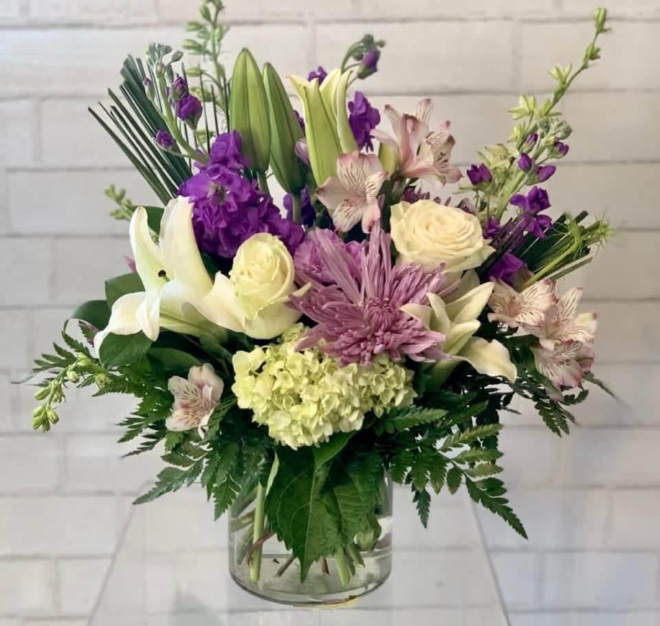 House of flowers Floristry Studio in Lincoln, NE