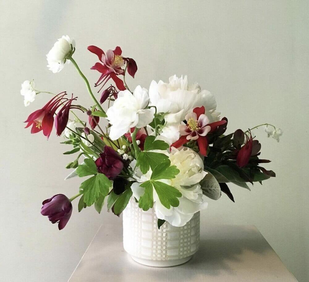 Loden Floral Design Studio in Toledo, OH