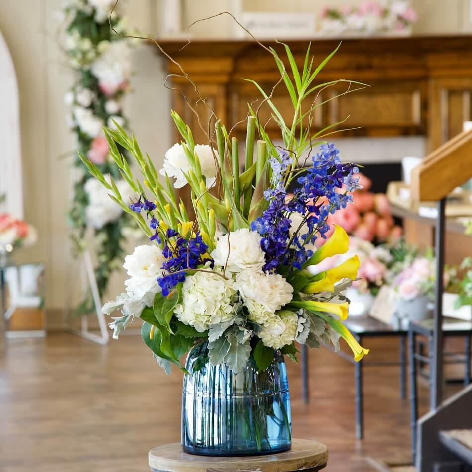 McShan Florist Flower Delivery Service in Plano, Texas