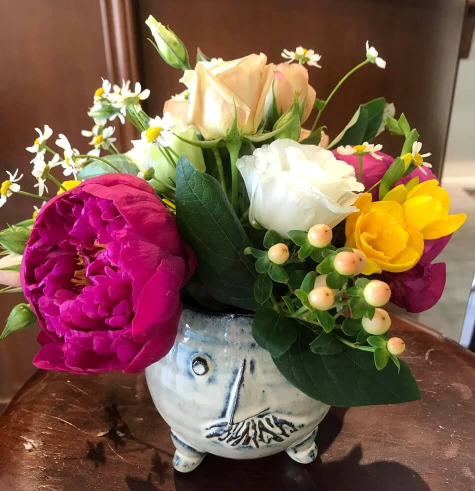 Mia Fiori Flower Delivery in Plano, Texas