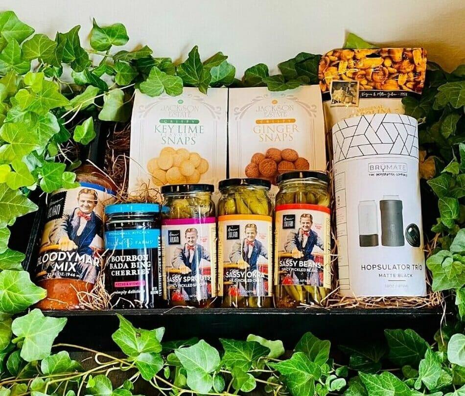 Midwood Flower Shop Gift Baskets in Charlotte, NC