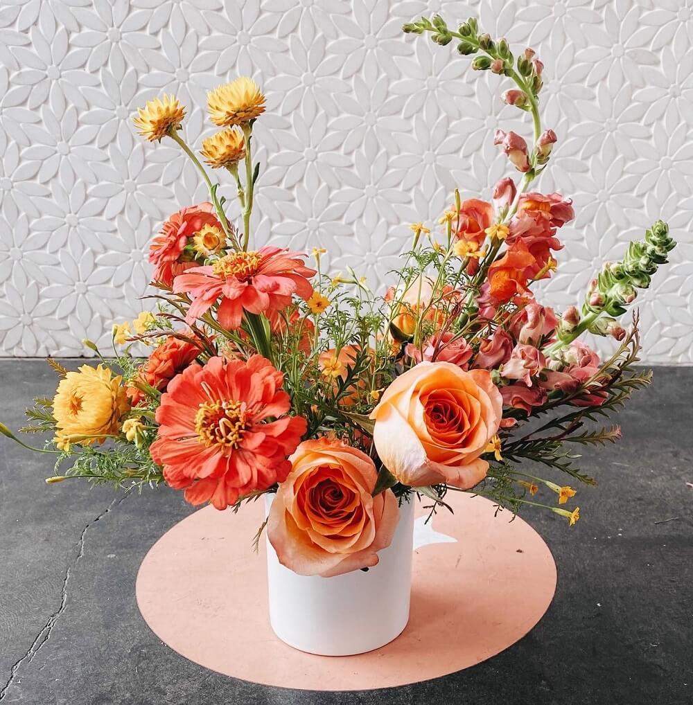 Native Poppy Flower Delivery Service in Chula Vista, CA