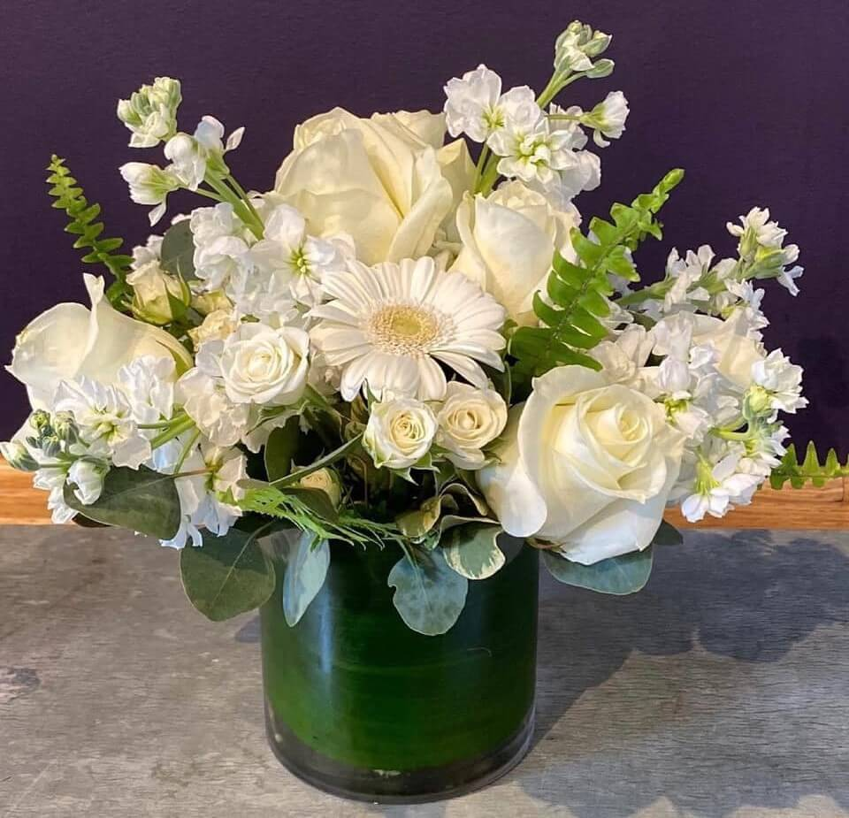 Ninth Street Flowers Delivery Service in Durham, NC