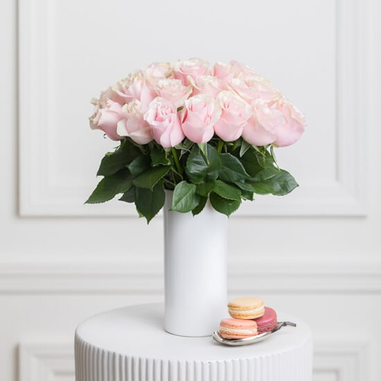 Ode a la Rose Same Day Flower Delivery in Los Angeles County