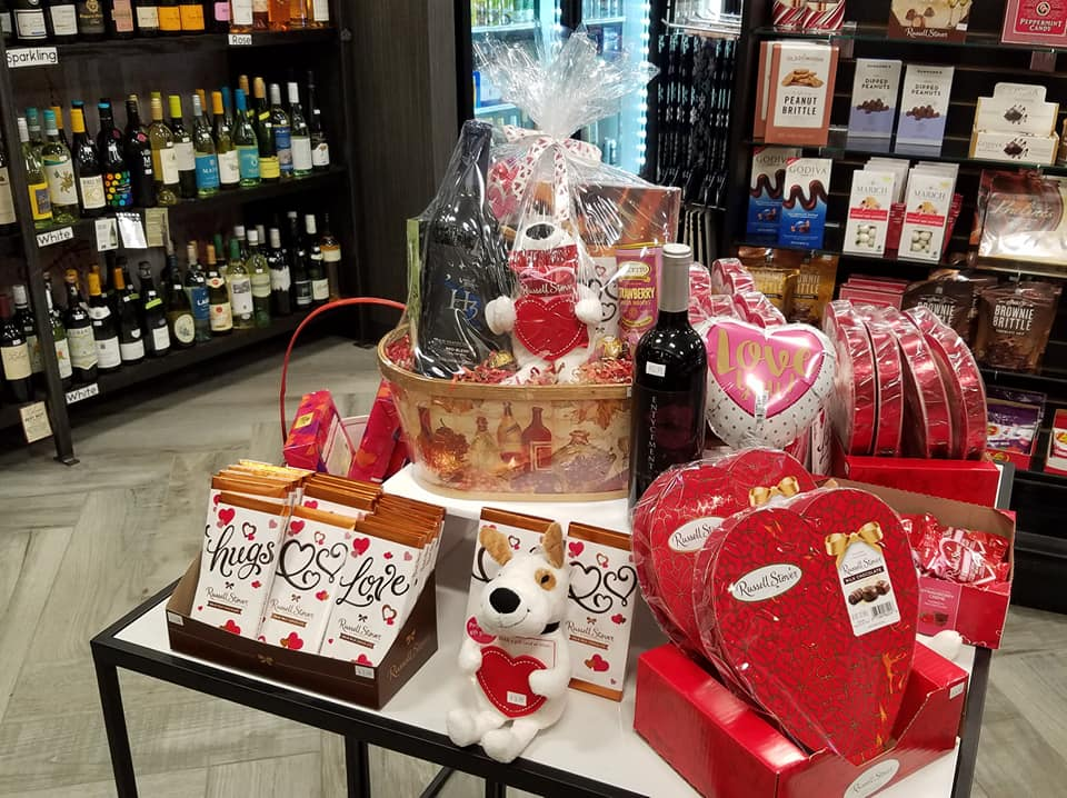 Overstreet Market Gift Basket Delivery Service in Charlotte, NC