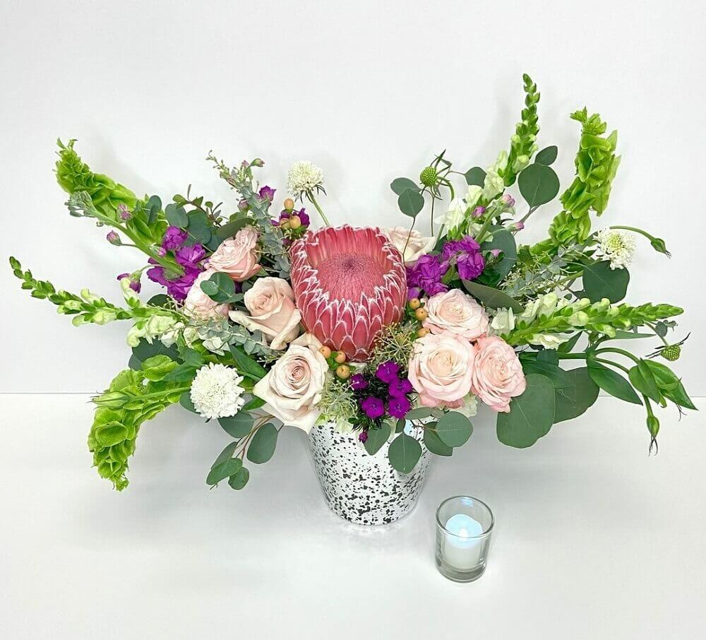 PJs Flowers in Scottsdale, Arizona
