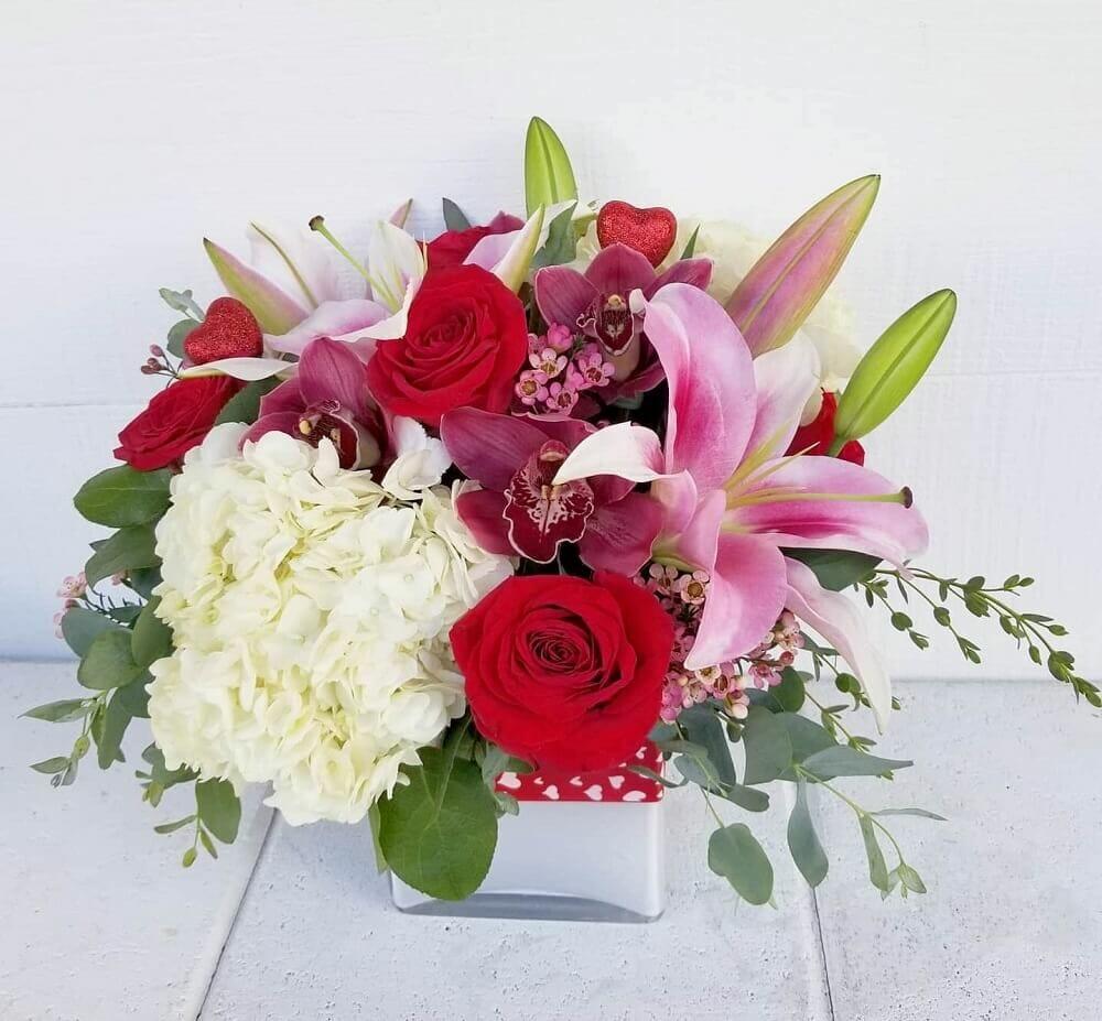 Paradise Valley Florists in Scottsdale, Arizona