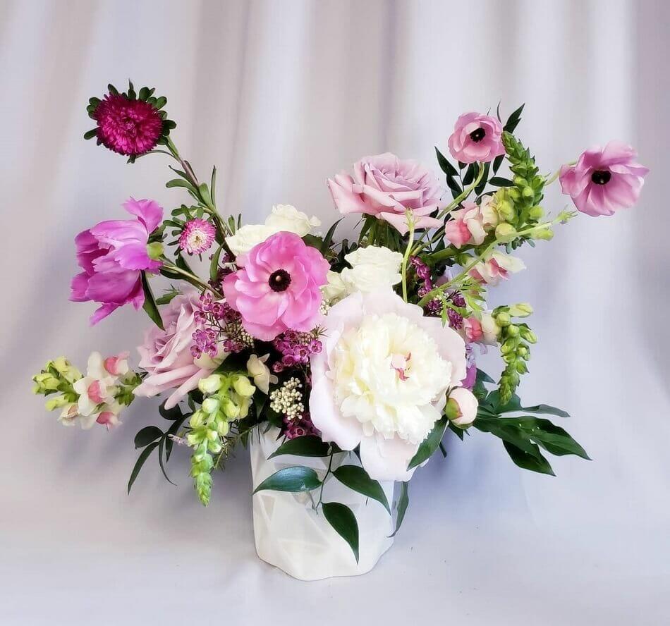 Poppy Belle Event & Floral Design in Durham, NC