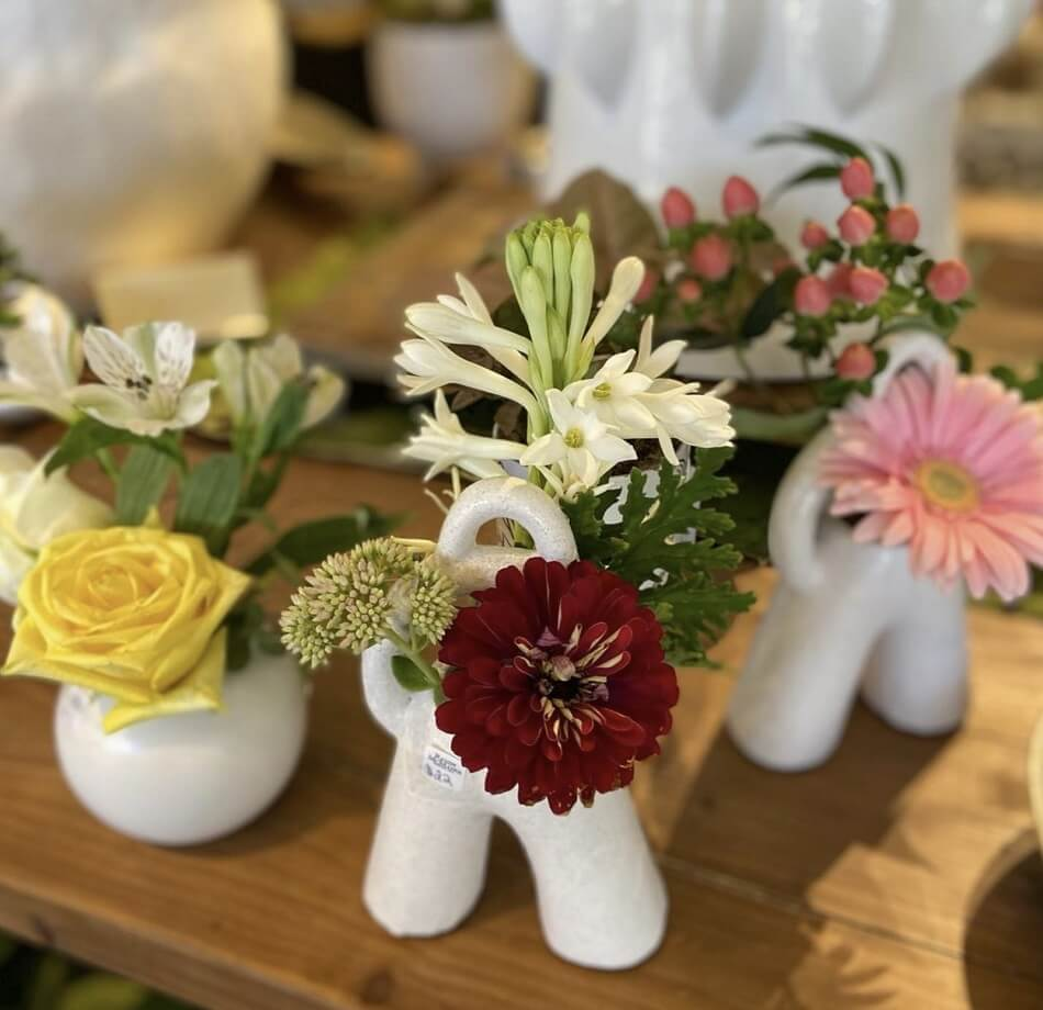 Randy McManus Designs Flower Delivery Service in Greensboro, NC