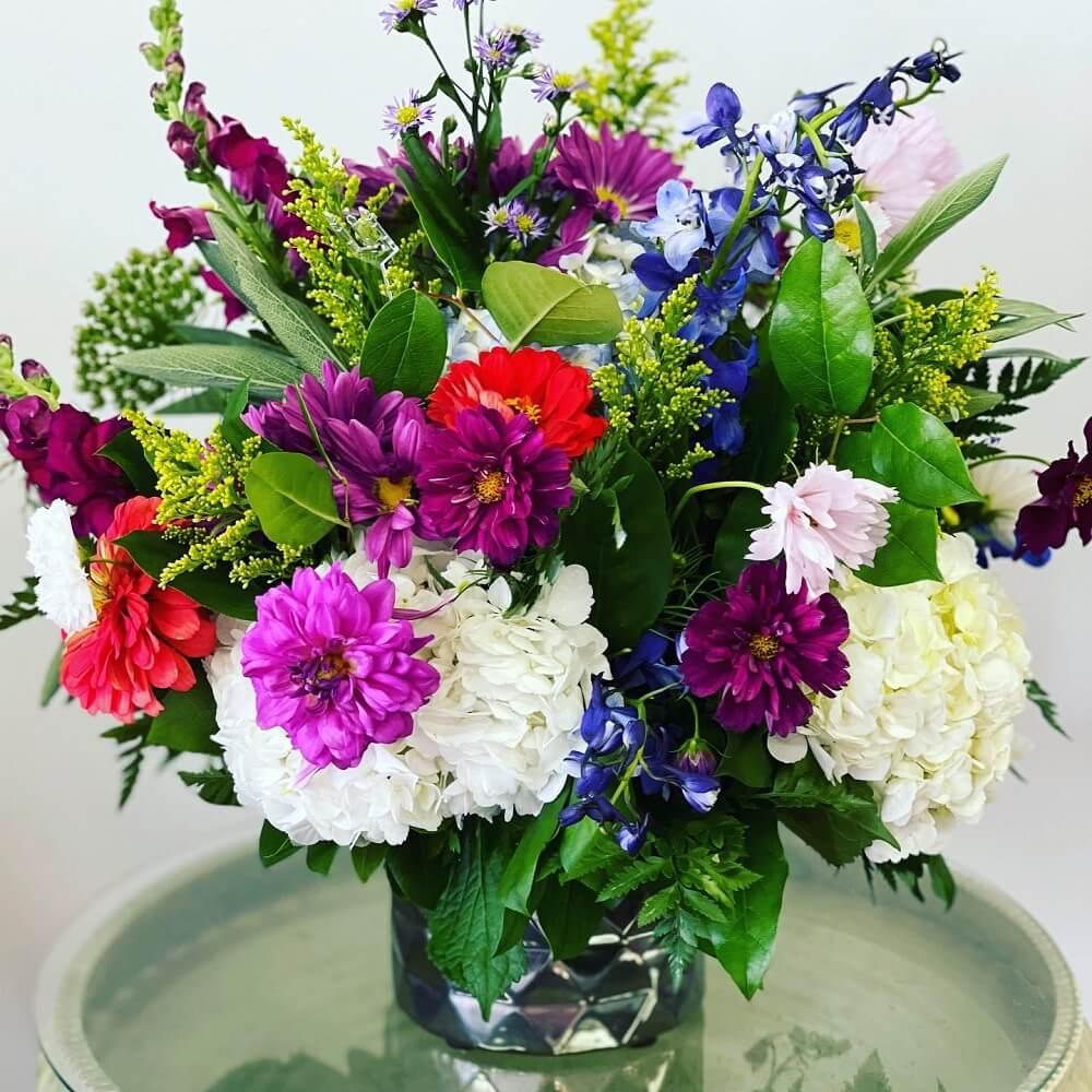 Schramm's Flowers & Gifts in Toledo, OH