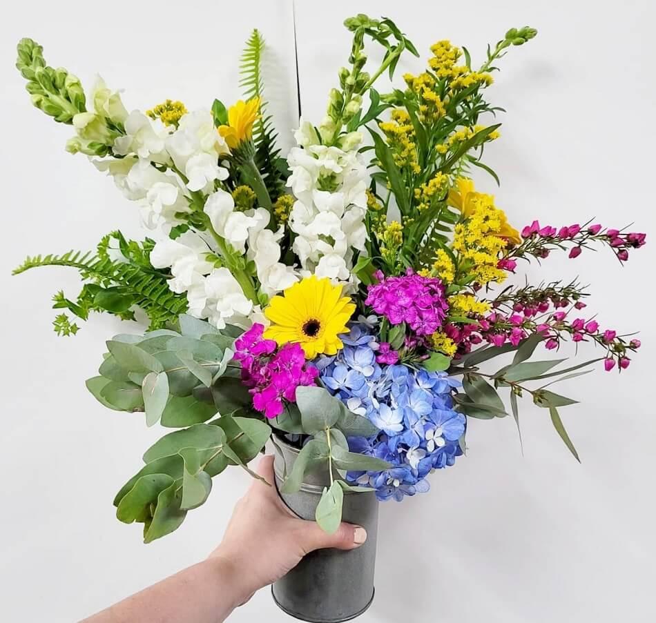 Sedgefield Florist in Greensboro, NC