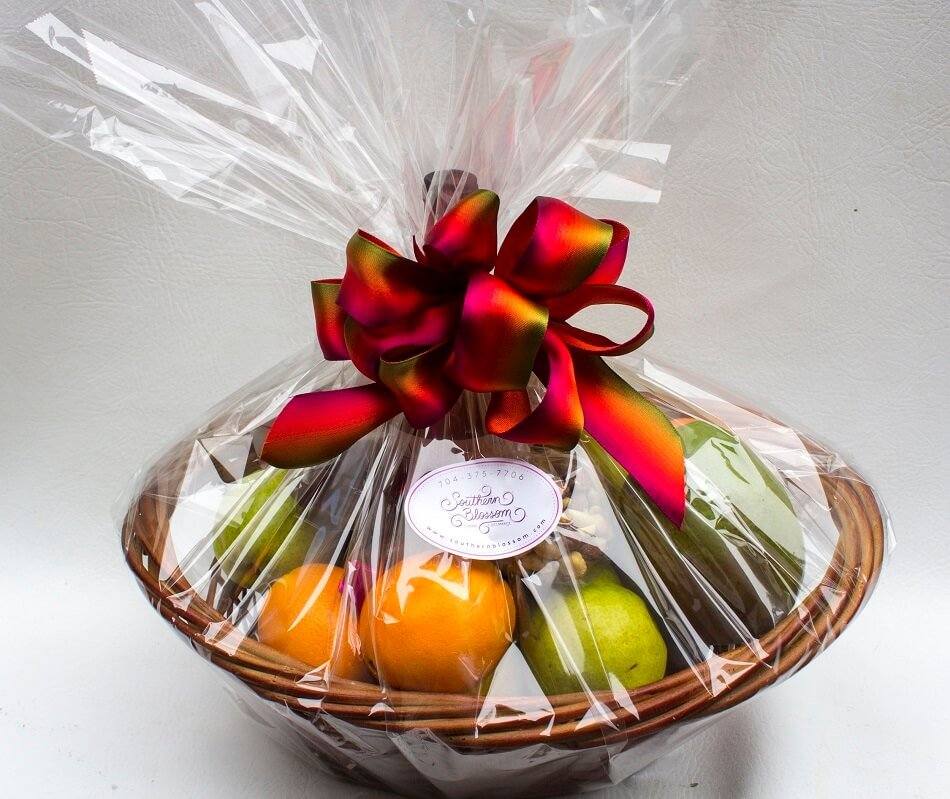 Southern Blossom Gift Basket Delivery Service in Charlotte, North Carolina