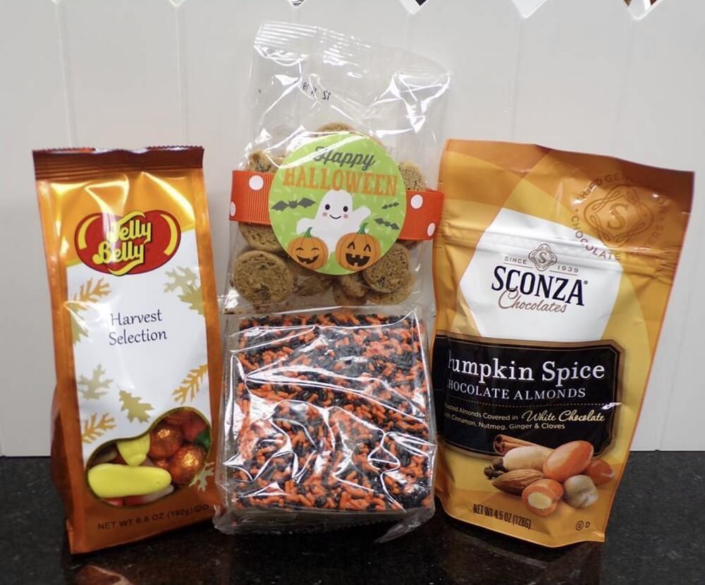 Splurge Gift Baskets in OKC
