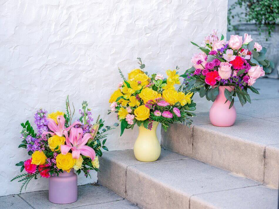 Teleflora Same Day Flower Delivery in Greensboro, NC
