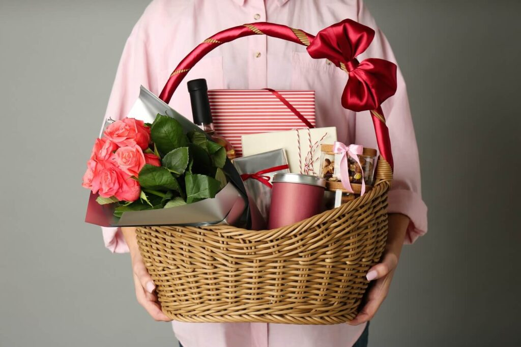 The Best Gift Basket and Hamper Delivery Services in NYC