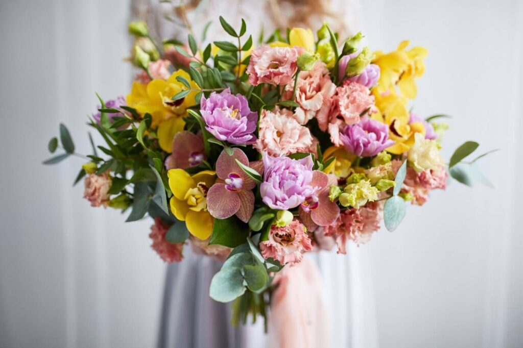 15 Best Flower Delivery Services in Chandler, AZ