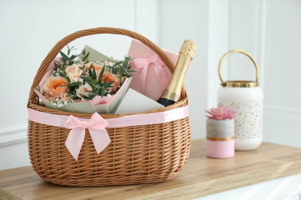 22 Best Gift Basket Delivery Services in Fort Worth, TX