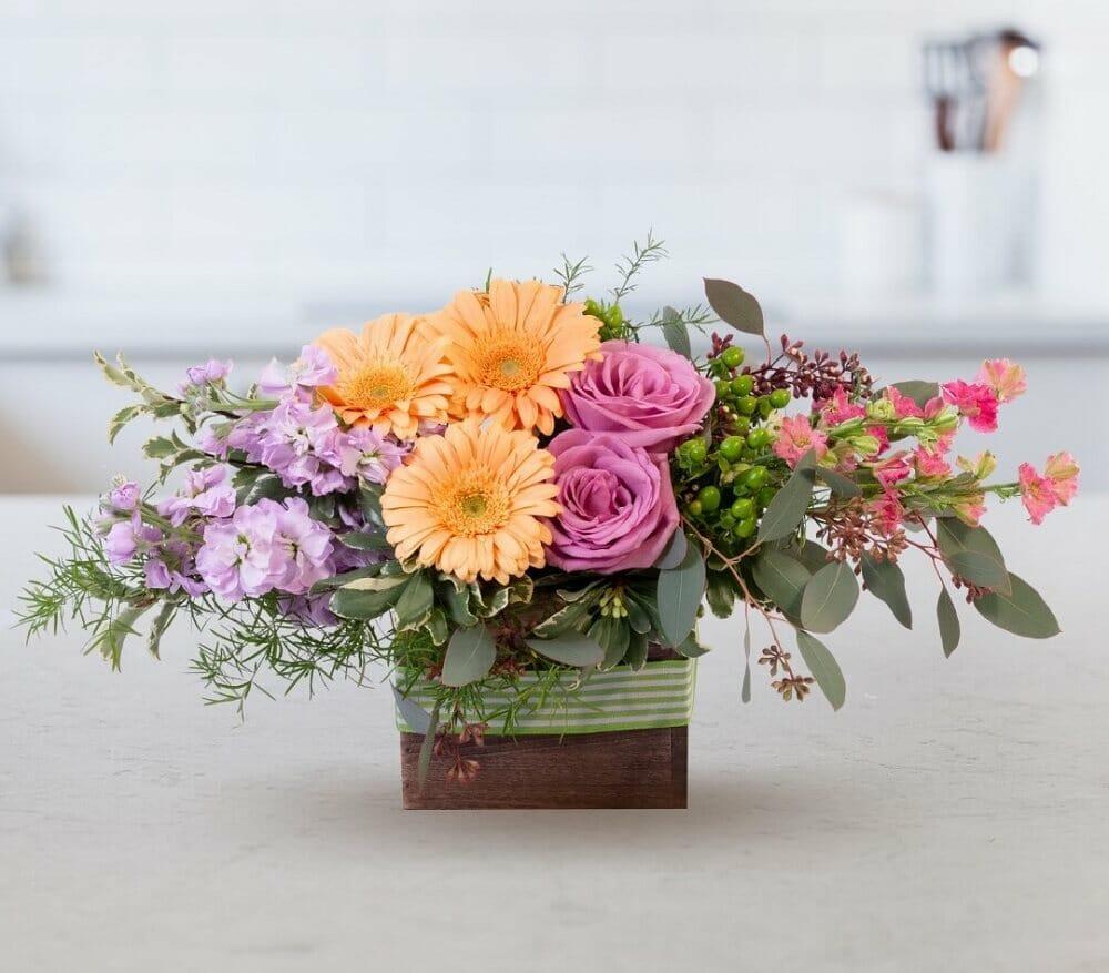 Allison's Floral & Gift Shop in Laredo, Texas