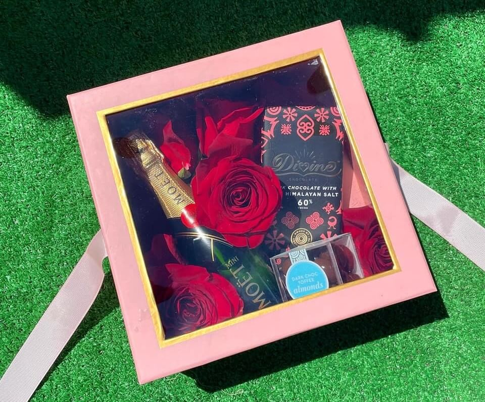 Angie's Floral Designs Gift Boxes in El Paso, Texas